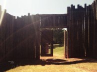 Camp Sumter Civil War Prison, GA