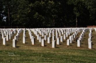 Andersonville National Cemetery, GA