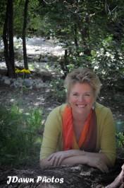 Karen Baldwin 2011