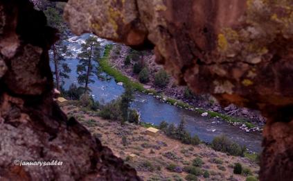 Wild Rivers, NM